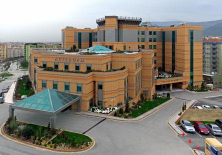 Bursa_Hospital