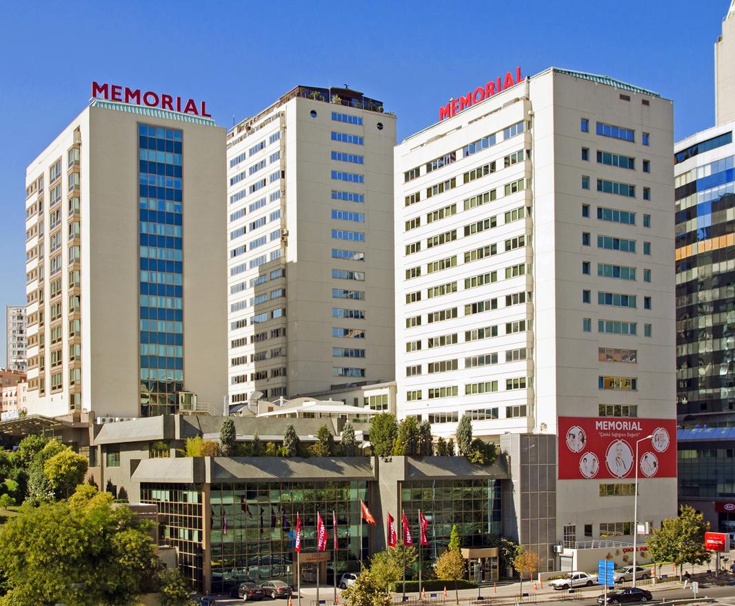 Sisli Hospital